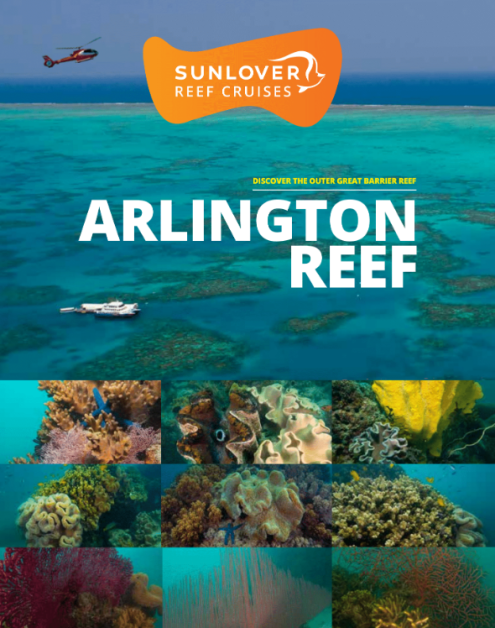 Arlington Reef with Sunlover