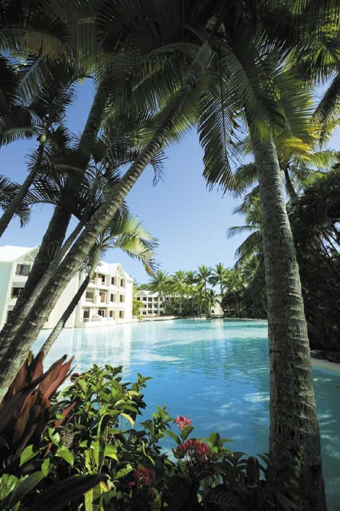 DAY FOUR:  Depart Green Island and make your own way to Sheraton Mirage Port Douglas