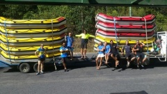 Raging Thunder Welcomes New Rafts!