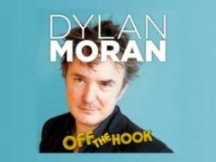 Dylan Moran - Coming to Cairns in August