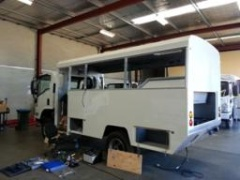 Cooktown Tours- New vehicle for 2013