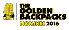 2017 Golden Backpack awards!
