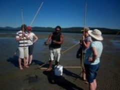 New Aboriginal guide for Daintree Dreaming Day tour
