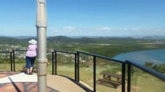 Stunning views - Cooktown