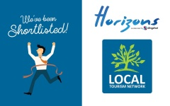 Local Tourism Network has been shortlisted for Horizons Accelerator Program!
