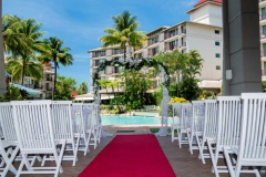 Novotel Cairns Oasis Resort - Weddings