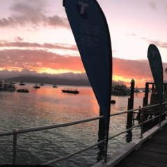The Cairns Bluewater Fishing Competition