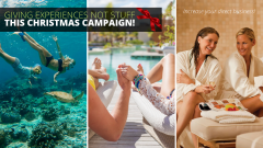 Top TNQ Experience Gifts for Christmas 2019 Campaign!