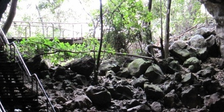 Undara Volcanic National Park 2 day Tour
