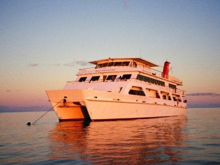 2 Day Reef Sleep Tours
