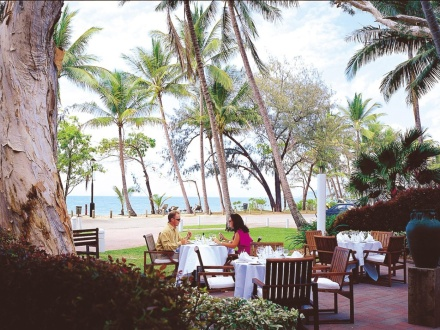 Peppers Beach Club Spa & Lunch Package