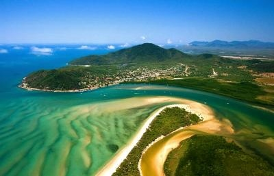 3 Day Cooktown, Daintree & Outback Tour