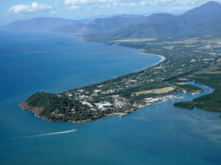 Port Douglas | 2.5 hours