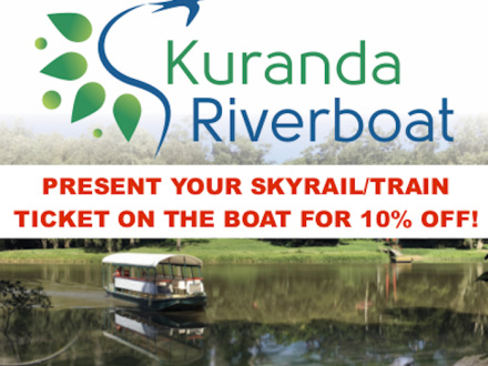 Slyrail/Train Discount on cruises