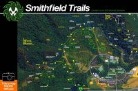 Smithfield Mountain Bike Trails