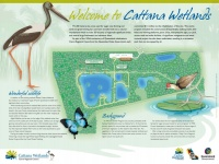 Cattana Wetlands