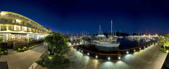 Cairns' best waterfront shopping and dining destination