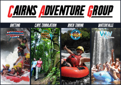 Cairns Adventure Group