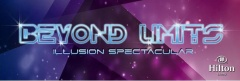 Beyond Limits - Illusion Spectacular