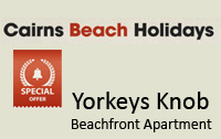 Yorkeys Beachfront Holiday Apartment