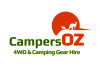 4WD & Camping Gear Hire & Premium 2,5 and 14 Day 4WD Guided Tours