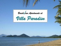 BeachView Apartments at Villa Paradiso