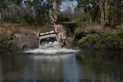 Captain Billy's Cape York 4WD Hire