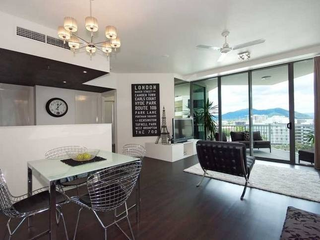 2 bedroom apartment at trilogy on the esplanade cairns