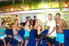 Cairns Beach House - Hostel