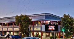 The Jack - The Union Jack Hotel & Cairns Hostel