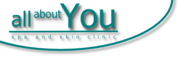 All About You | Spa and Skin Clinic