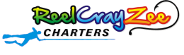 Reelcrayzee Charters