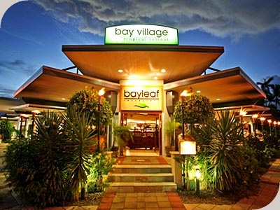 Bay Village Cairns Local Tourism Network Book Direct