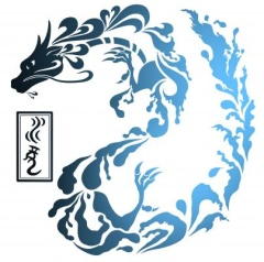 Water Dragon Chinese Massage