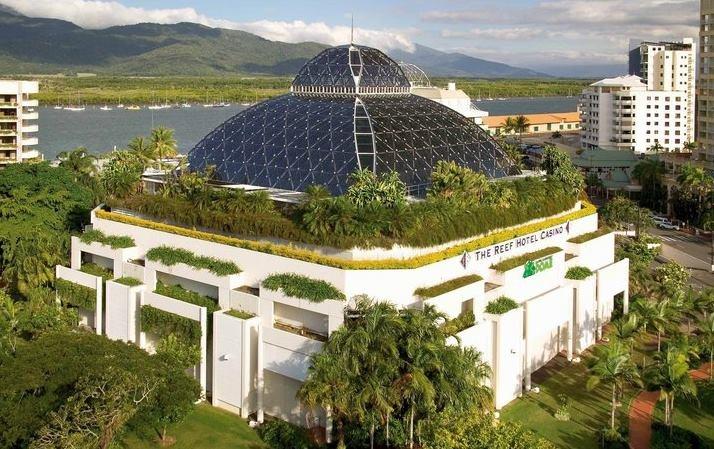 Reef Club Casino Cairns