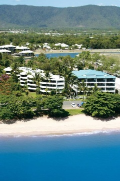 Roydon Beachfront Holiday Apartments
