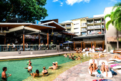 Gilligans Backpackers Hotel and Resort Cairns