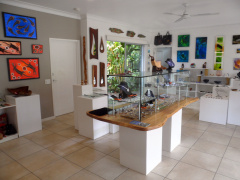 Rainforest Gems Gallery